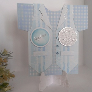 Nephew Shirt Card