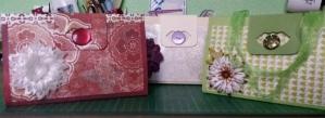 Hand Bag Gift Boxes 1