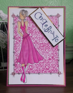 Kim Styles Cards