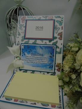 Desk Calendar 2016 (2)