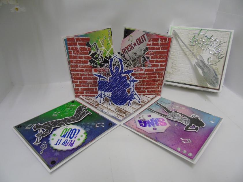 Music Exploding Box (8)