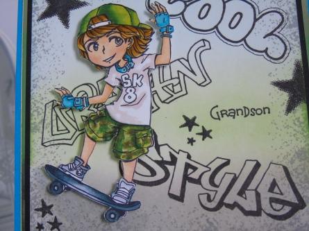 Visible Image Skater 2 (2)