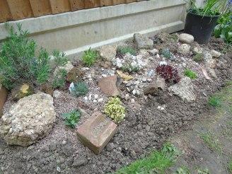 Flat 4 Garden May 16 (1)