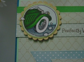 Kim Styles Cards - Perfectly Vintage 2