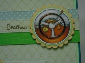 Kim Styles Cards - Perfectly Vintage 3