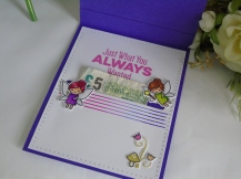 Kim Styles Cards - Fairy Friends
