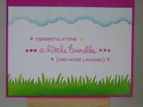 Kim Styles Cards - Lawn Fawn Little Bundle