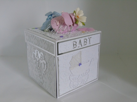Kim Styles Cards - Exploding Baby Box 3 (2)
