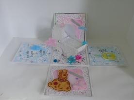 Kim Styles Cards - Exploding Baby Box 3 (3)