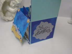 Kim Styles Card|Under The Sea