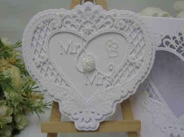 KSC - Wedding Card 2