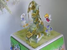 KSC Exploding Fairy Box