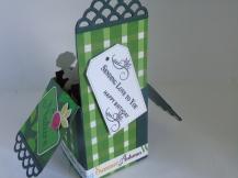 KSC - Pop Up Veggie Box