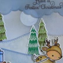 KSC - Reindeer Christmas