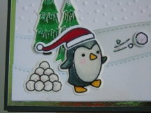KSC-Penguin Christmas