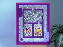 KSC - Happy Birthday