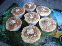 KSC - Cappuccino Cupcakes