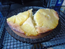 KSC - Pineapple Upside Down Cake