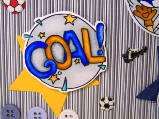 KSC - Goal Birthday Card Jun 17