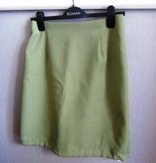 KSC - Sage Green Skirt