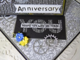 KSC-Yellow & Blue Anniversary Card Sep 17