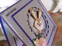 KSC - Bunny Birthday May 18