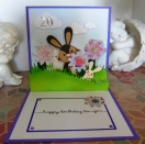 KSC - Bunny Birthday May 18