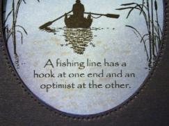KSC - Gone Fishin'