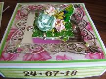 KSC - Birthday Cake Box Jul 18