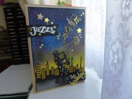 KSC - Jazz It Up