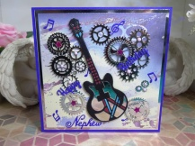 KSC - Music Cogs